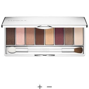 Clinique Best of Black Honey Eyeshadow palette